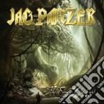 (LP VINILE) The scourge of the light lp vinile di Panzer Jag