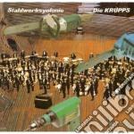 Stahlwerksinfonie/live cd musicale di Krupps Die