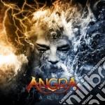 Aqua cd musicale di ANGRA