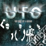 Best of a decade cd musicale di UFO