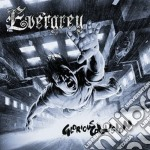 Glorious collision cd musicale di EVERGREY