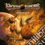 (LP VINILE) Razorback killers lp vinile di Rumors Vicious