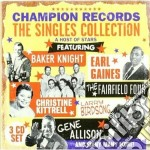 Champion records cd musicale di Artisti Vari