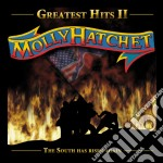 Greatest hits vol.2 cd musicale di Hatchet Molly