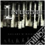 Ballads n'bullets cd musicale di Legend In