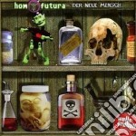 Der neue mensch cd musicale di Homo-futura