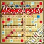 Mono-poly cd musicale di Funkhausgruppe Die