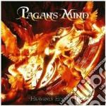 (LP VINILE) Heavenly ecstasy lp vinile di Mind Pagan's
