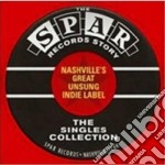 The spar record story cd musicale di Artisti Vari