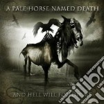 (LP VINILE) And hell will follow me lp vinile di A pale horse named d