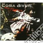 Coma Divine - Dead End Circle cd musicale di Divine Coma