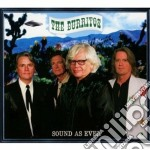 Sound as ever cd musicale di The Burritos
