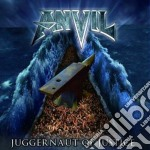 Anvil - Juggernaut Of Justice cd musicale di Anvil