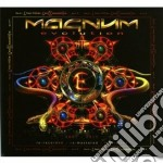 Evolution cd musicale di Magnum