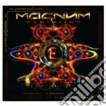 Magnum - Evolution 2001-2011 cd musicale di Magnum