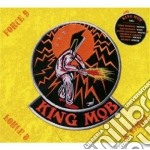 Force 9 cd musicale di Mob King