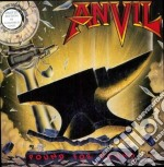 (LP VINILE) Pound for pound lp vinile di Anvil