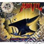Pound for pound cd musicale di Anvil