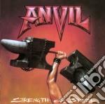 (LP VINILE) Strenght of steel lp vinile di Anvil