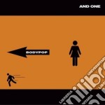 CD - AND ONE - BODY POP cd musicale di AND ONE