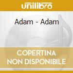 CD - ADAM - SAME TITLE cd musicale di ADAM