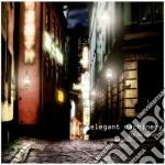 Feel the silence cd musicale di Machinery Elegant