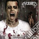 Yearning for the grotesque cd musicale