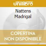 NATTENS MADRIGAL cd musicale di ULVER