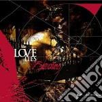 Ex nihilo cd musicale di Love lies bleeding