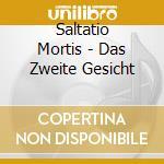 Saltatio Mortis - Das Zweite Gesicht cd musicale