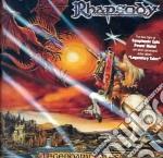 LEGENDARY TALES cd musicale di RHAPSODY