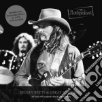 30 years of southern rock cd musicale di BETTS DICKEY & GREAT SOUTHERN