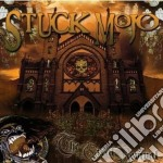 THE GREAT REVIVAL cd musicale di Mojo Stuck