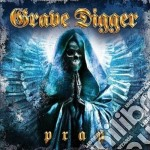 Pray cd musicale di Digger Grave
