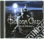THE LEGEND OF THE SHADOWKING              cd musicale di Call Freedom