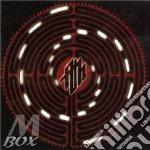 MENTALIZE                                 cd musicale di Andre Matos