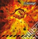 Blutzoll cd musicale di Vogt Funker