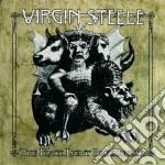 Virgin Steele - The Black Light Bacchanalia cd musicale di Steele Virgin