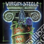 Life among the ruins cd musicale di Virgin Steele