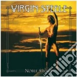 Noble savage cd musicale di Steele Virgin