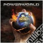 Human parasite cd musicale di POWERWORLD
