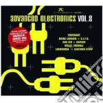 Advanced electronics vol.8 cd musicale di Artisti Vari