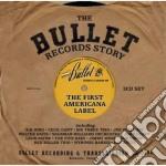 The bullet records story cd musicale di Artisti Vari