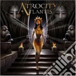 ATLANTIS                                  cd musicale di ATROCITY