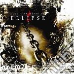 Ellipse cd musicale di Love lies bleeding