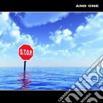 S.t.o.p./treibwerk cd musicale di And One