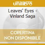 VINLAND SAGA cd musicale di Eyes Leaves