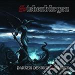 DARKER DESIGNS & IMAGES                   cd musicale di SIEBENBURGEN