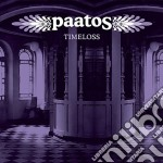 TIMELOSS                                  cd musicale di PAATOS