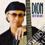 Dion - Son Of Skip James cd musicale di DION